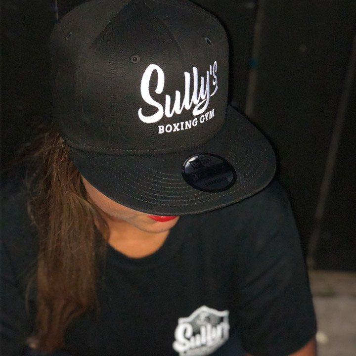 Sully's Logo Hat